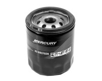 MERCURY 4-STROKE MARINE ENGINE OIL AND OIL FILTERS -- MERCRUISER OIL FILTERS- GASOLINE (OIL FILTER 1)
