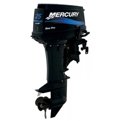 4 mercury 25hp seapro 2 stroke manual start long shaft 20ins rh nautitude com sg 25 HP Mercury 4 Stroke 25Hp Mercury Outboard Wiring